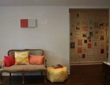 Das Innere der neuen Werkstatt Hamptons Norma Jean Pilates