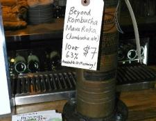 Kombucha Ale, diente jetzt in Ihrer Nähe Pub