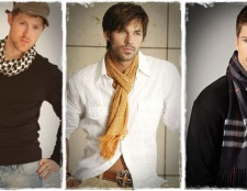 Die neueste Mode Schal: wie man tragen - 21 offenbart neue Trends
