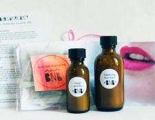 Maskenbildner Jessa Blades startet infundiert Wellness Beauty Line