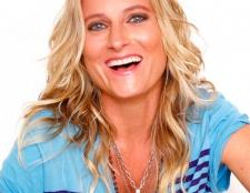Meine fünf Schönheit Obsessionen: Angela Erde