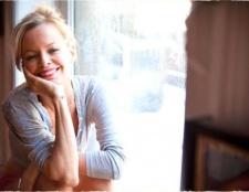 Meine fünf Schönheit Obsessionen: Kelly Morris