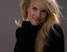 Meine fünf Schönheit Obsessionen: Kristin McGee