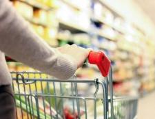 Navigieren durch das Lebensmittelgeschäft zu vermeiden ungesund (und teuer!) Traps