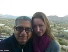 Keine Tara Stiles Yoga bei Homebase von Deepak Chopra zu Hause abc