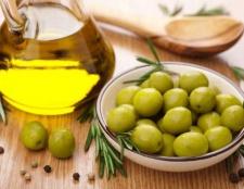 Seltsam gesundheitlichen Nutzen von Olivenöl?