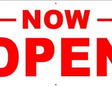 Öffnungen: New York City letzte Fitness, Schönheit und gesundes Essen (März 2012)
