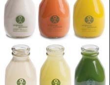 Organic Avenue startet neue Sommer-Saft
