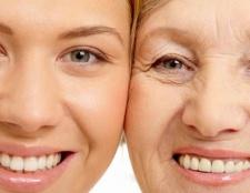 Die Ursachen einer vorzeitigen Alterung der Haut und wie man sie vermeidet