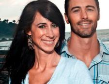 Kühlschrank Lookbook: Dallas und Melissa Hartwig