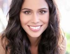 Kühlschrank Lookbook: Kimberly Snyder