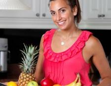 Kühlschrank Lookbook: Laurie brodsky