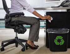 Einfache Schritte, um Ihr Leben eine ökologische Transformation zu geben