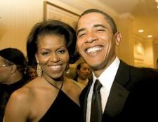 Sorry, Kohl. Präsident Obama sagt, dass sein Lieblingsessen Brokkoli