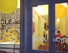 SoulCycle startet Anfänger-Klassen in New York