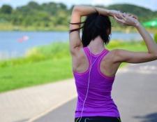 Studie zeigt, dass Musik können Sie aus einem harten Training zu erholen