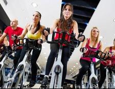 Swerve Fitness will Teamplayer Radfahren Studio werden