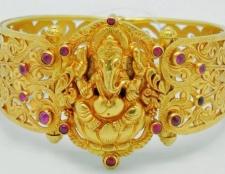 Temple jewellary - die schönen Segen