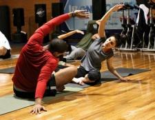 Die 3-Wochen-Trainingsprogramm zu sehen super für jeden Anlass: Woche 2