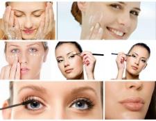 Das 5-Minuten Make-up-Routine für die Arbeit