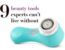 Beauty Tools 9 Insider kann nicht leben ohne