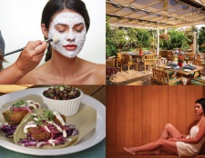 Beverly Hills Four Seasons wird ein Wellness-Hotspot