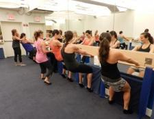 Die Woche von Wellness: physical 57 startet eine Anwendung, ein Equinox Zagat Guide und vieles mehr