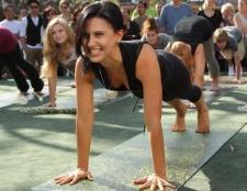 """Diese Woche in Wellness Yoga SoulCycle """"Vegetarier-gerechten"""" und mehr"""