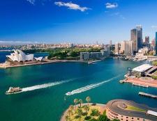 Top 19 schönsten Insel Nationen in der Welt