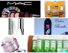 Top Kosmetik-Marken in Indien