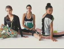 Trend Alarm: mehr Modemarken schaffen Sport Linien
