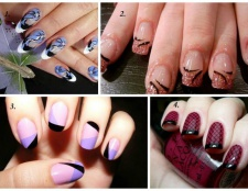 Trendy Nageldesign