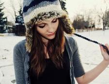 Zwei neue Winter Schönheit Must-Haves