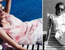 Upstate: New York Modemarke mit einer bewussten Rand