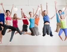 Gut + Good NYC Trainer und Team Greatist Ihre Fitness zu sein (und Mode)