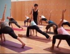 Yoga für Sportler freie Klasse an diesem Samstag im Wirbelwind Sport
