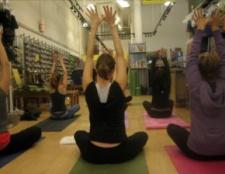 Yoga für Läufer rekapitulieren: Hasen und gut + gutes Team mit Yogaworks
