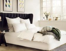 Wie das perfekte Bett zu machen