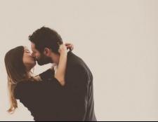 Haben Sie Kissing Wahrheiten kennen