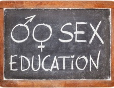 Sex Lektionen möchten Sie vielleicht in Ihrem 20er-Jungs wissen
