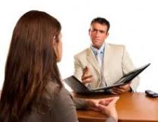 Tipps, um besser, jede Art von Interview zu machen