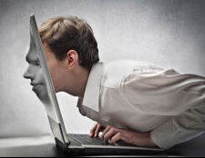 Die virtuelle Welt beeinflussen unsere Beziehungen
