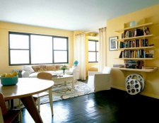 Möglichkeiten, um Wohnung vorzeigbar Ihre